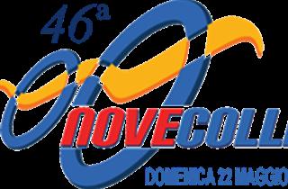 Novecolli Logo It 2016