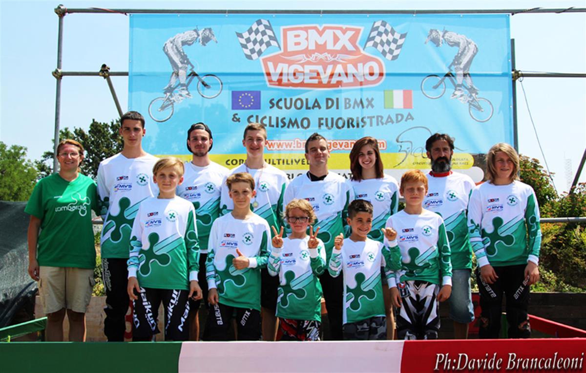 BMX Campionilombardi2017