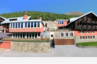 Alpenvillage Livigno