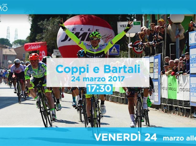 Coppia E Bartali 24 marzo