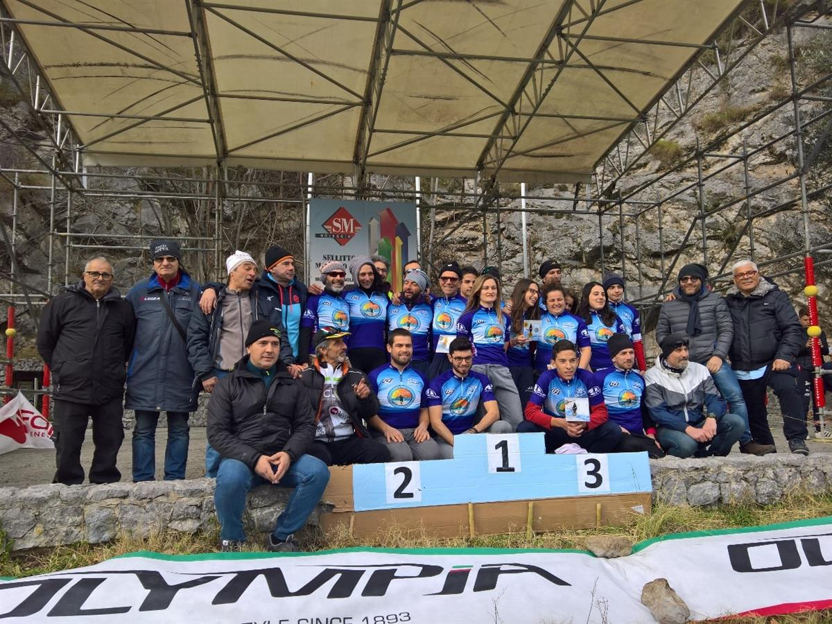 Memorial Sergio Botta 220117 Vincitori Trofeo Dei Tre Mari Min