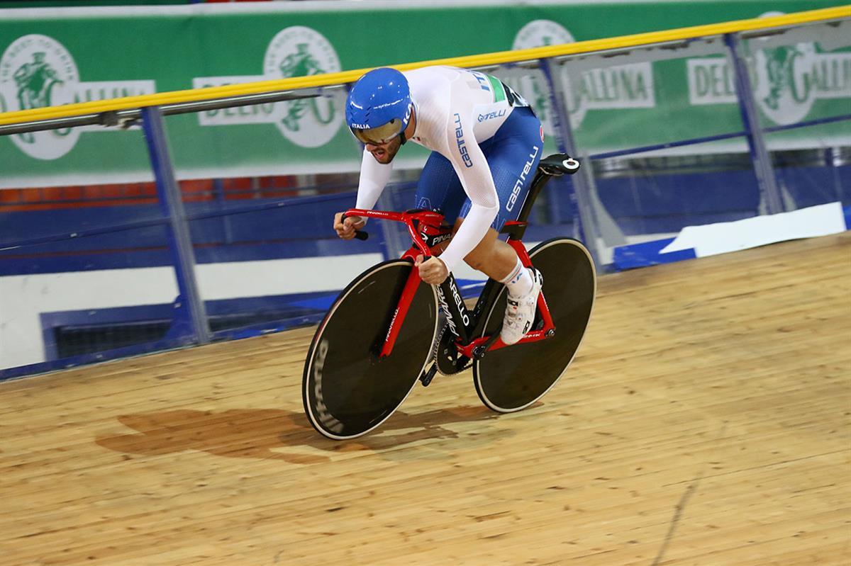 Mondialipistajrs Simone Peschiera Sprint