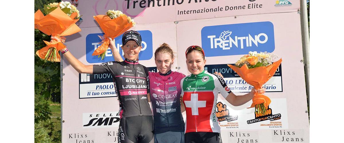 Trentinodonnepodio17giugno